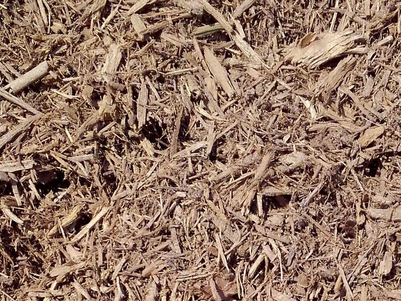Natural Eco Mulch